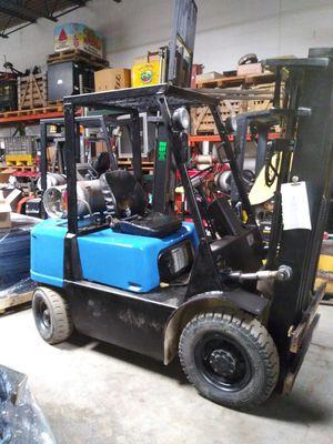 Pnuematic Forklifts for Sale in Warren, MI