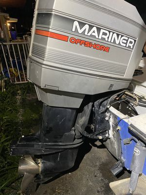 Merc/mariner 200hp for Sale in Hollywood, FL
