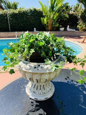 Distressed Plant pot for Sale in Downey, CA