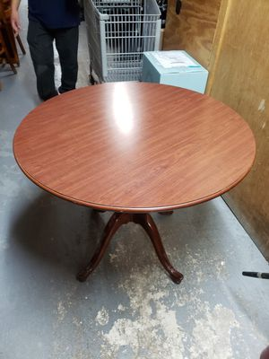Wood Dining table for Sale in Philadelphia, PA