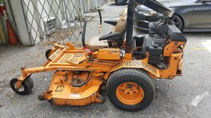 Wright Stander Riding Lawnmower for Sale in Orlando, FL