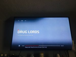 """50"""" Vizio Smart TV FOR SALE! for Sale in Knoxville, TN"""