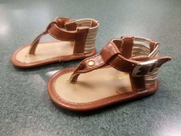 Used HotCakes Sandals