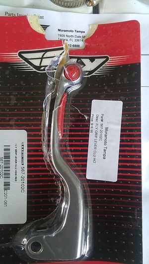 Grip lever for Sale in Tampa, FL