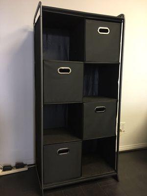 Closet organizer (28*18*58)--New in box for Sale in Temple City, CA