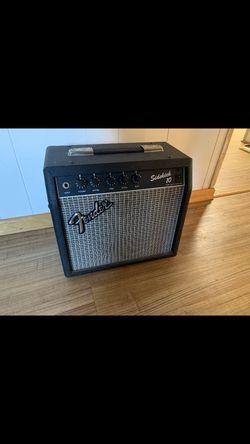 Fender Sidekick 10 for Sale in Elma,  WA
