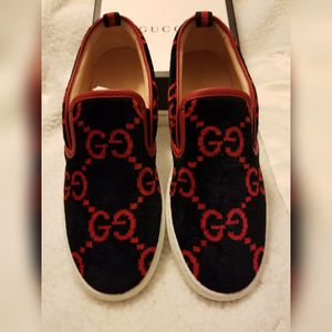 Men's Gucci sneakers (size 7) for Sale in Sacramento, CA
