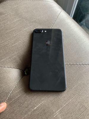 iPhone 8+ (UNLOCKED) for Sale in Arlington, VA