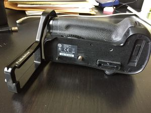 Nikon mb-d12 battery grip for Sale in Cary, NC