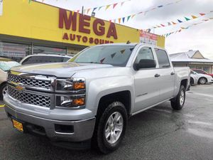 Chevy Silverado for Sale in Wenatchee, WA
