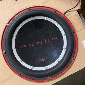 Punch P1 Make Offers for Sale in Madera, CA