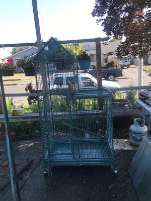 Bird cage for Sale in Cornelius, OR