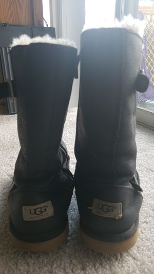UGG boots!!! for Sale in Chantilly, VA