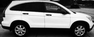 2007 Honda CRV GREAT CONDITION for Sale in Hampton, VA