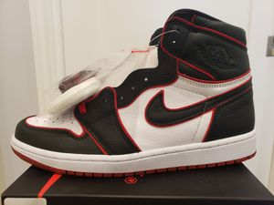 Air Jordan 1 Bloodline - Sz 10.5 - Read ad for details, Prices Firm/Offers Ignored for Sale in Los Angeles, CA