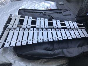 Pearl snare drum for Sale in Shinnston, WV