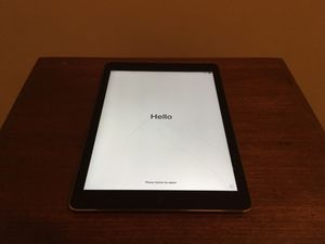 iPad Air for Sale in Chattanooga, TN