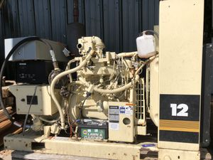 Kohler Generator slow turn 1800rpm for Sale in Leavenworth, WA