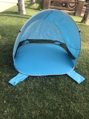 Portable Sunshade for Park for Sale in Los Angeles, CA