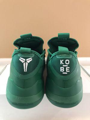 "Brand New Sz 14.5 Nike Kobe Bryant A.D. TB Exodus ""Clover"" Basketball Shoe. for Sale in Hamilton Township, NJ"