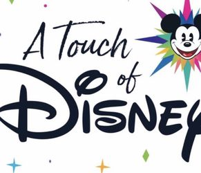 Touch Of Disney Tix $85 for 3/25 for Sale in San Dimas,  CA