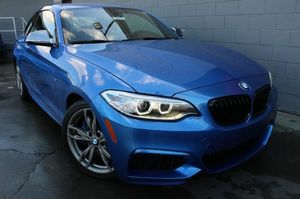 2015 BMW 2 Series for Sale in Cypress, CA