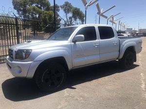 2005 Toyota Tacoma for Sale in Glendale, AZ