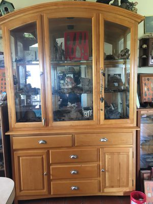 China cabinet for Sale in Luray, VA