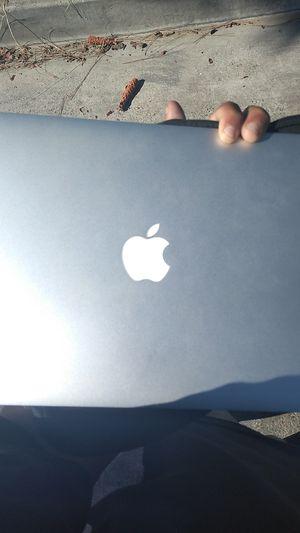 Apple labtop Mac book pro for Sale in Anaheim, CA