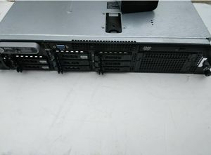 Dell PowerEdge 2970 Server 2X 2.00 Ghz |64Gb RAM| 3X146Gb Hard Drives| for Sale in Appleton, WI