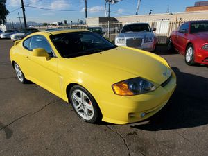 2004 Hyundai Tiburon for Sale in Phoenix, AZ