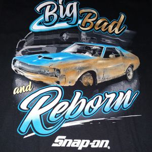 Snapon Tools Shirt for Sale in Newport News, VA