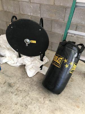 Speed bag / Bag for Sale in Philadelphia, PA