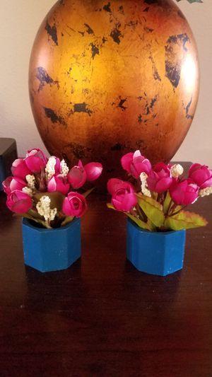 Succulent pots for Sale in Las Vegas, NV
