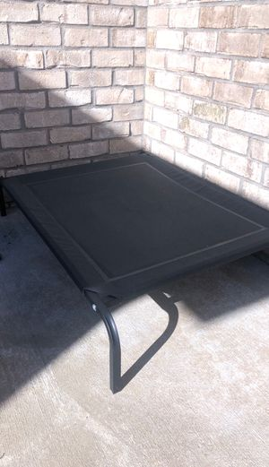 Large Elevated Pet Bed for Sale in Gallatin, TN