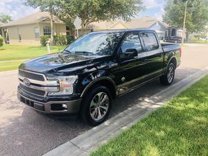 2020 FORD F150 KING RANCH for Sale in New Port Richey, FL