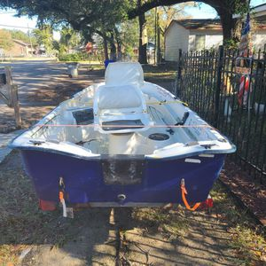 Boat N Trailer for Sale in Columbia, SC