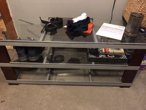 Nice tv stand 50$ for Sale in Cleveland, OH