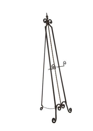Large Metal Easel for Sale in Long Beach, CA