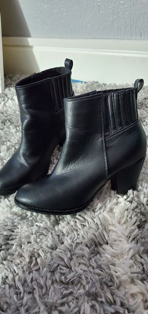 Boot Heels size 8 for Sale in Salinas, CA