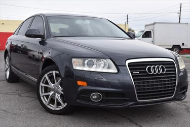 2011 Audi A6 for Sale in Las Vegas,  NV