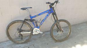 Kona Downhill moutain bike for Sale in Hazard, CA