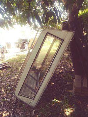 Camper shell 6×5.8ft for Sale in Boca Raton, FL