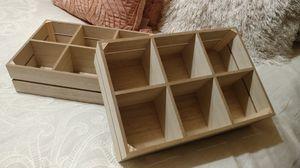 Cute Box Decor Set 9x13 for Sale in Fresno, CA