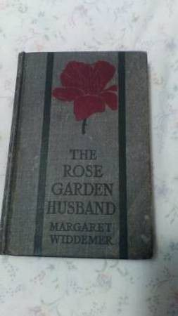 The Rose Garden Husband for Sale in Winston-Salem, NC