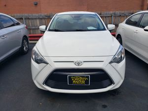 2017 Toyota Yaris IA for Sale in Parma, OH