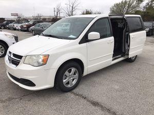2013 Dodge Grand Caravan SXT for Sale in Fort Worth, TX