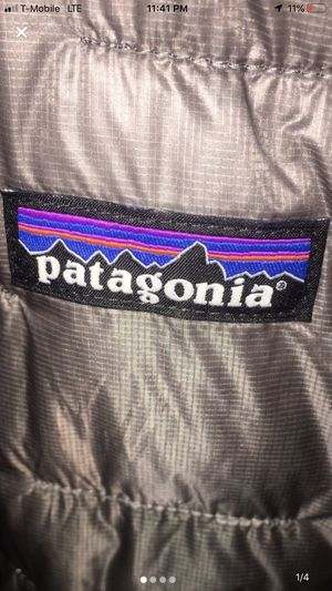 Patagonia Coat for Sale in Queens, NY