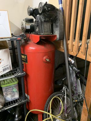 Air compressor for Sale in Grafton, MA