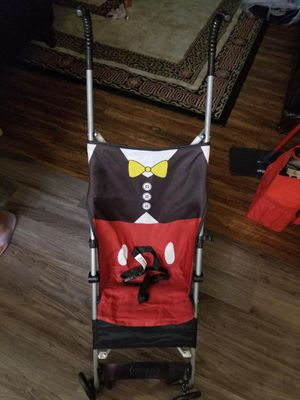 Stroller for boy 😍 for Sale in Dallas, TX